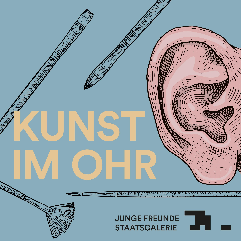 Kunst im Ohr